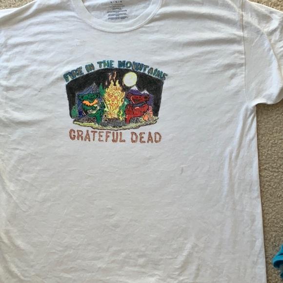 Other - Grateful Dead tee